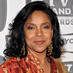 Phylicia Rashād is an American actress, singer and stage director, best known for her role as Clair Huxtable on the long-running NBC sitcom The Cosby Show. She was nominated for an Emmy Award for this role in 1985 and 1986.